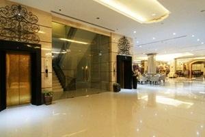 Miracle Suite  Pattaya