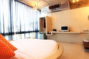 Mo Rooms Chiang Mai