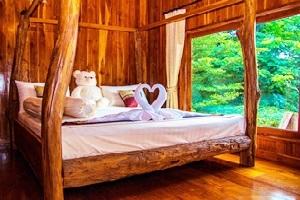 Mok Fah Sai Resort Tak