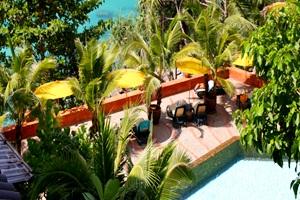 Mom Tri's Villa Royale Hotel Phuket