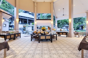 Moracea By Khao Lak Resort Phang Nga