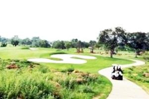 Mountain Creek Golf Resort and Residences