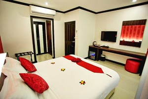 Mussee Kata Boutique Hotel