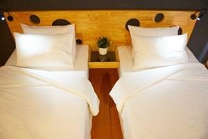 My Bed Ratchada Hotel Bangkok