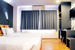 My Bed Sathorn
