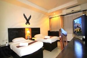 Na Na Buri Hotel Chumphon