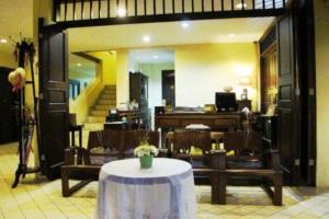 Na Thapae Hotel Chiang Mai