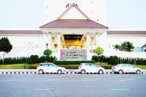 โรงแรมฟอร์จูน ริเวอร์วิว นครพนม