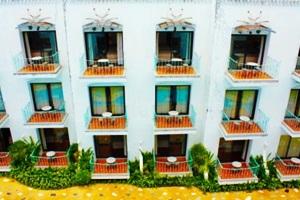 Naklua Beach Resort Pattaya