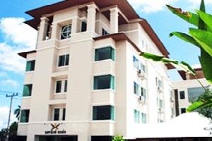 Nakornping Lodge Hotel Chiang Mai (CL)