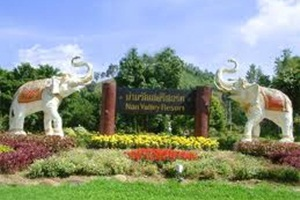 Nan Valley Resort & Resort