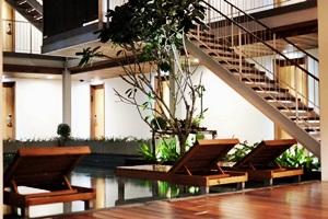 Nanda Heritage Hotel Bangkok