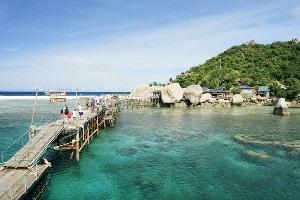 Nangyuan Island Dive Resort Koh Tao