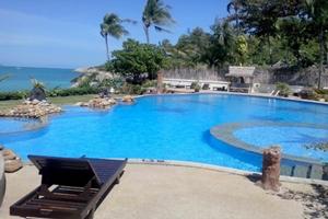 Nantra Thong Son Bay Resort and Villas