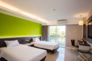 Napatra Hotel Chiang Mai