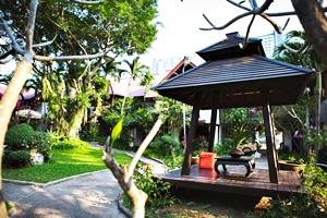 Natural Park Resort Pattaya