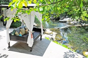 NDOL Streamside Thai Villas Saraburi