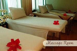 New Season Square Hotel Hat Yai