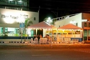 Nice Beach Hotel Rayong