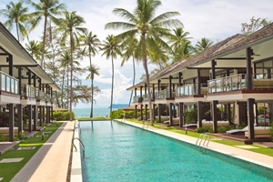 Nikki Beach Resort Koh Samui