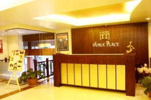 Noble Place Chiangmai