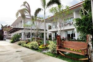 Nopparat Garden Resort Samut Songkhram