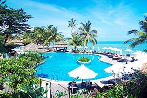 Nora Beach Resort and Spa Koh Samui