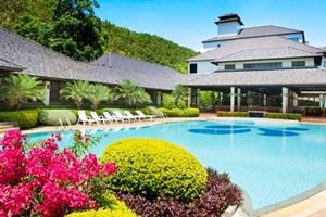 Alpine Golf Resort Chiang Mai