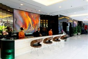 Nouvo City Hotel Bangkok