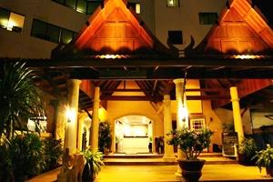 Nova Park Hotel & Service Apartment