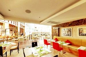 Centara Nova Hotel and Spa Pattaya