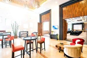 โรงแรมโนโวเทล ภูเก็ต กมลาบีช