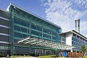 Novotel Suvarnabhumi Airport Hotel Bangkok