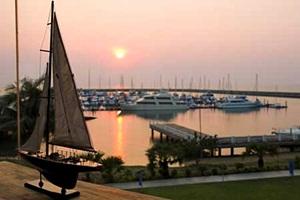 Ocean Marina Yacht Club Pattaya