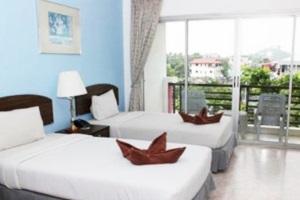 Orchid Residence Hotel Koh Samui