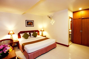 Orchid Resortel Phuket