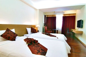 P2 Boutique Hotel Bangkok
