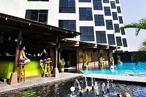 The Seasons Pattaya