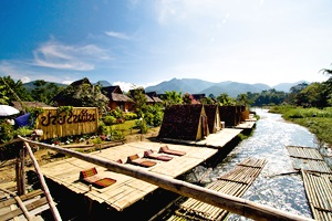 Pai Nai Fun Resort Mae Hong Son