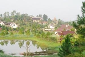 Palacio Thailand Khao Kho