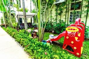 Palm Oasis Boutique Hotel Phuket