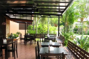 Palm Sweet Resort Chumphon