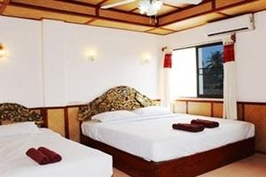 Panorama Hotel Mae Hong Son