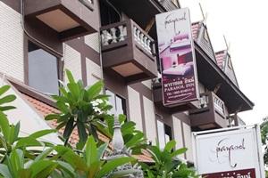 Parasol Inn Hotel Chiang Mai