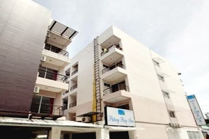 Patong Bay Inn Phuket
