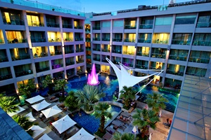 The Kee Resort  Phuket