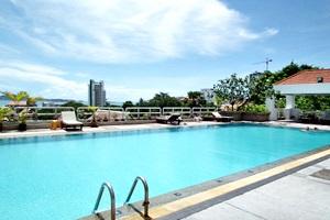Abricole Hotel Pattaya