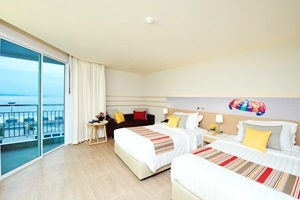 Pattaya Seaview Hotel