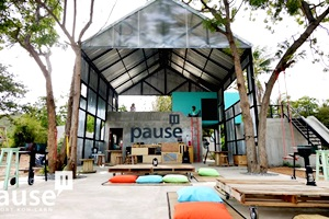 Pause Resort Koh Larn