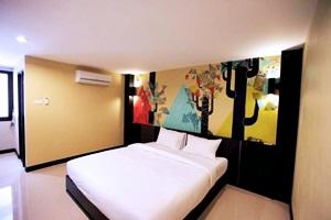 Pentahug Hotel Ubon Ratchathani